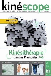 Kinéscope magazine théories & modèles - théories et modèles
