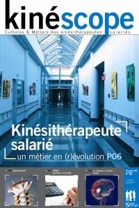 Kinéscope magazine Kinésithérapie salarié - Kinésithérapeute salarié