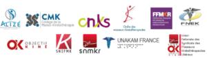 banderole toutes organisations - Communiqué de presse - CNKS