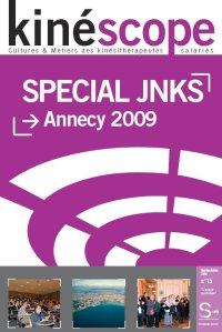 Kinéscope magazine Spécial JNKS 2009- Au coeur des JNKS 2009