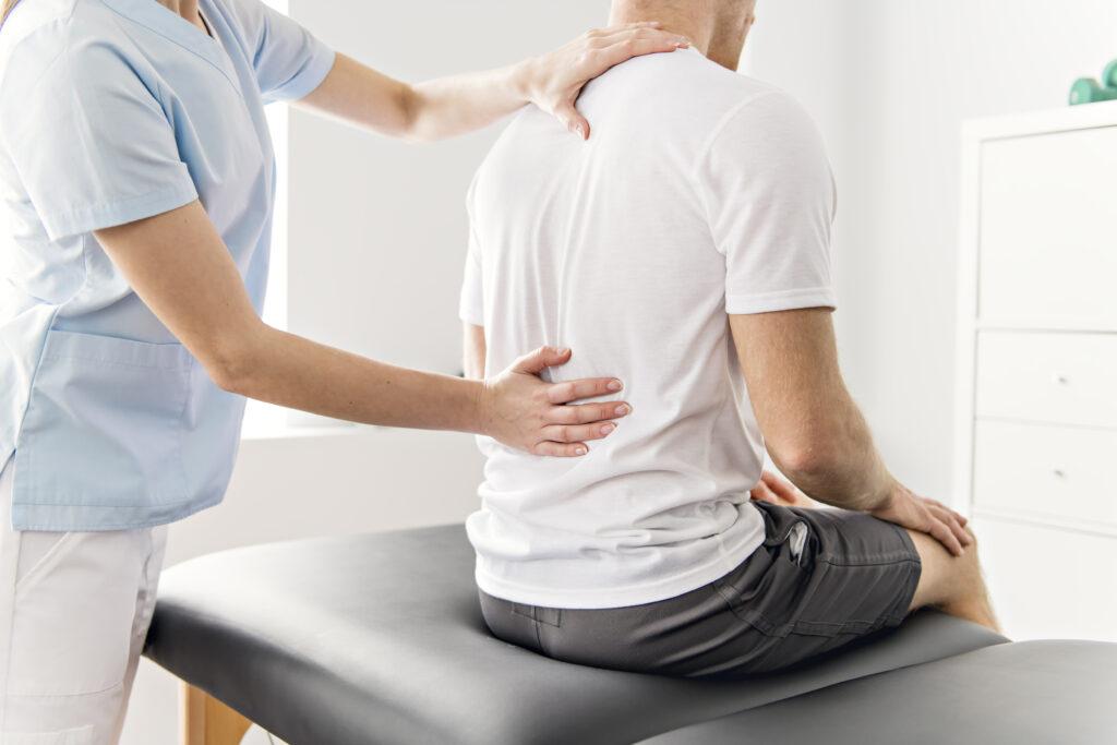 Pratiques professionnelles - Besoins et pratique professionnelle en kinésithérapie - Communiqué de presse