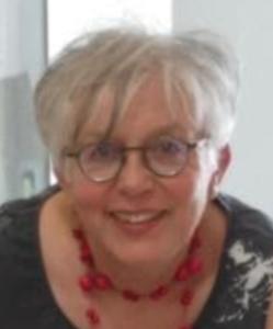 Andrée GIBELIN